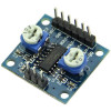 PAM804 DIGITAL AMPLIFIER BOARD 5WX2 VOLUME ADJUSTABLE D CLASS MODULE