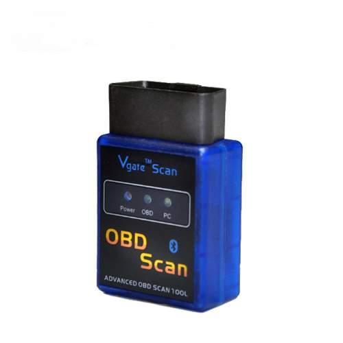 Vgate elm327 V2.1 MINI ELM 327 Bluetooth Scan OBD2 /obd 2 diagnostic-tool Works on Android Symbian Windows