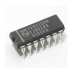 74XX Series IC