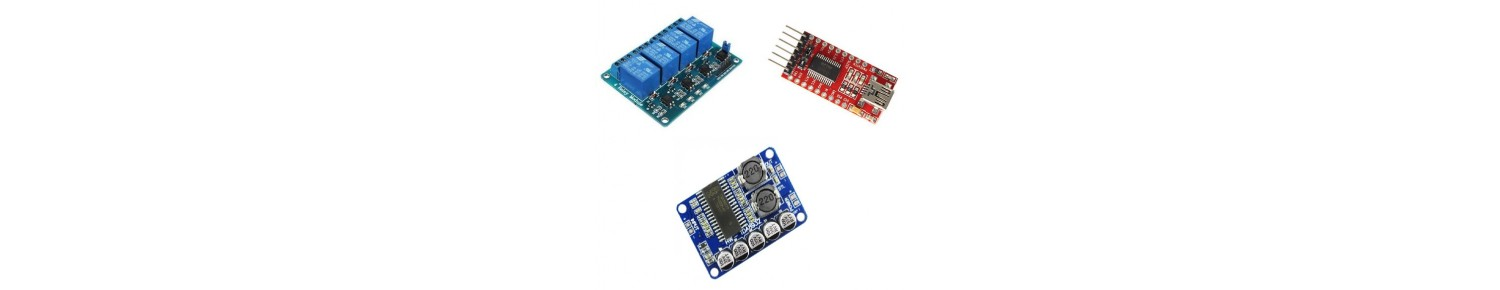 Boards Modules