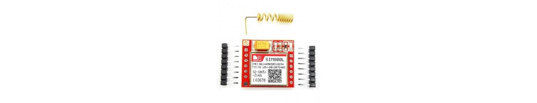 GSM-GPS-GPRS