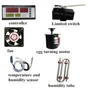 Incubator Parts (16)