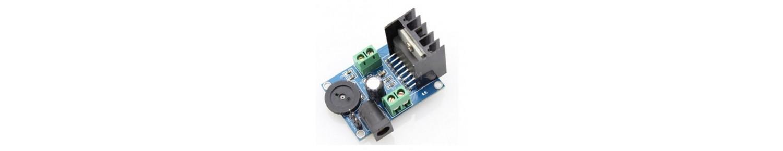 Audio Modules