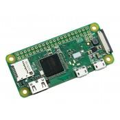 Raspberry Pi (0)