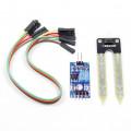 Water & Humidity Sensors
