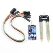 Water & Humidity Sensors (7)