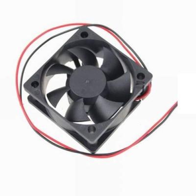12V DC Fan 3 inch Cooling Fan