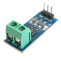 20A  ACS712 Hall Current Sensor Module