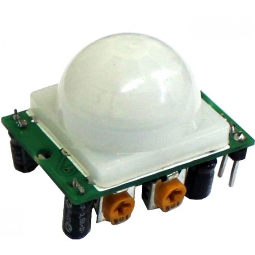 HC SR501 Adjust Infrared IR PIR Motion Sensor