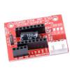 A4988 DRV8825 3D PRINTER STEPPER MOTOR DRIVER CONTROL EXTENSION SHIELD
