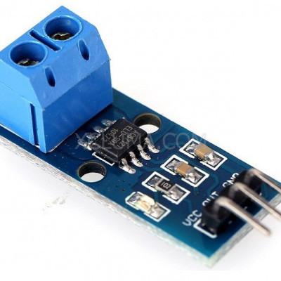 30A  ACS712 Hall Current Sensor Module