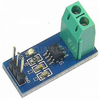 5A  ACS712 Hall Current Sensor Module