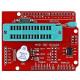 AVR ISP Shield Burning Bootloader Programmer for Arduino UNO R3 AA3468