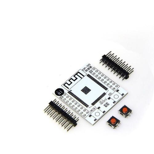 ESP32 ESP32S Wireless Wifi Bluetooth Module Adapter Board Support for ESP-32 ESP-32S