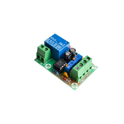 XH-M601 Battery Charging Control Board 12V Smart Charger Power Control Board Automatic Charging