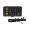 W3230 temperature controller w3230 Incubator Thermostat Control Probe, Incubator Temperature Controller (220V AC Input Voltage)