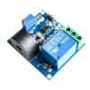 5A overcurrent protection sensor module AC current detection sensor 12V relay Switch
