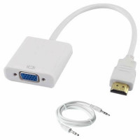 HDMI TO VGA CONVERTER FOR RASPBERRY PI