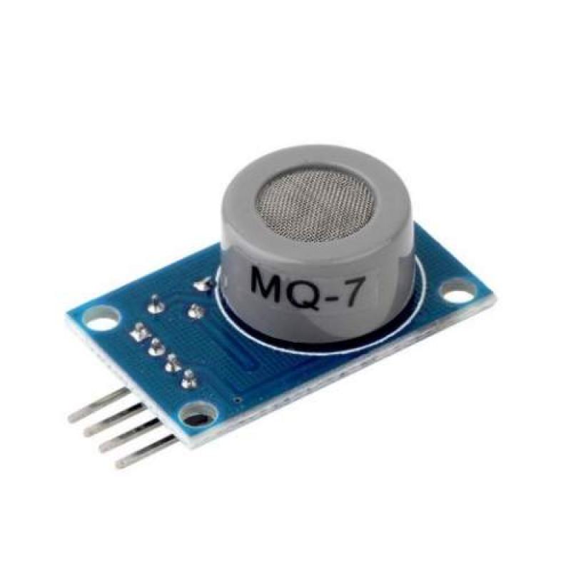 Carbon Monoxide Gas Detection Module Mq 7