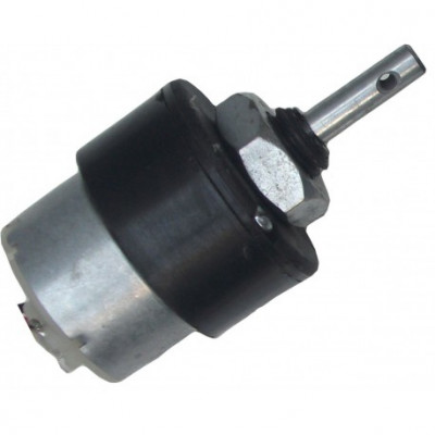 12V DC Geared Motors [RPM]