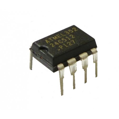 ADC0804 Analog to Digital Converter