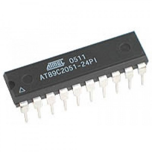AT89C2051 MCS-51 Based 8 Bit Microcontroller