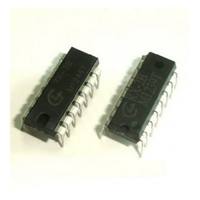 TX-2B RX-2B TX2B RX2B Wireless Transmitter Receiver Pair