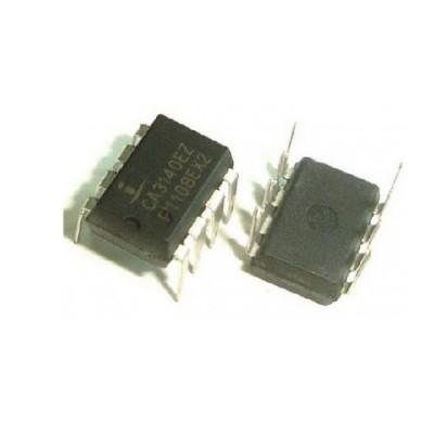 CA3140EZ DIP-8 CA3140 BiMOS Operational Amplifier