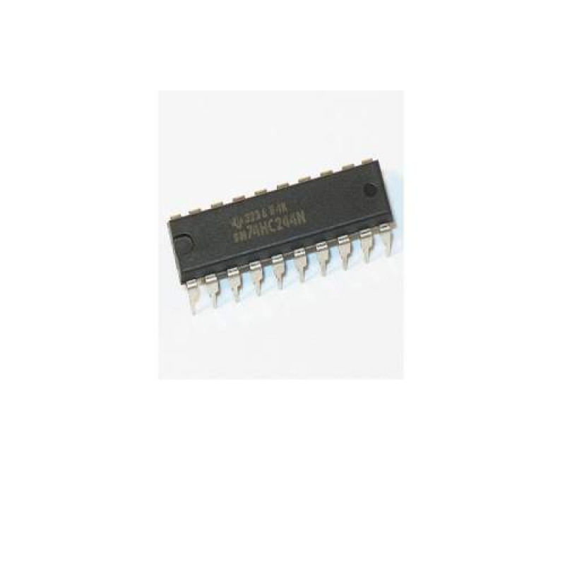74hc244 Octal Non Inverting Buffer Line Driver 3 State furthermore Zero Resistance Transmission Lines likewise Pdf also Pulse Width modulation further Inductive Reactance. on current limiting inductor