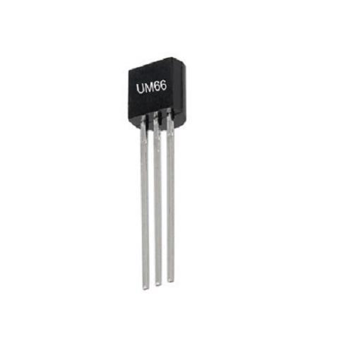 BT66/UM66 Melody Generator Musical Alarm IC