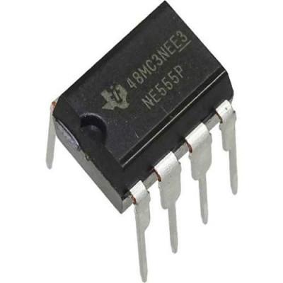 LM555 NE555 Timer