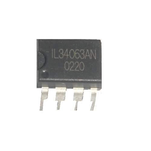 34063 DC to DC Converter