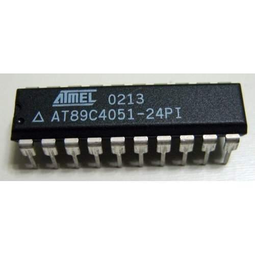 AT89C4051 8 bit Microcontroller
