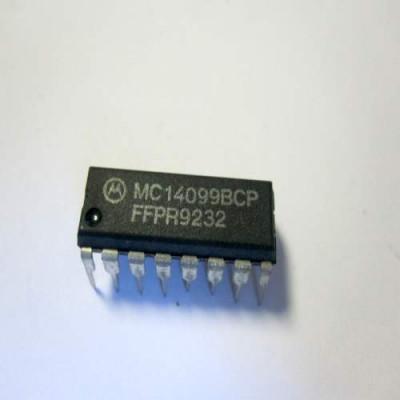 4099 CD4099 8 Bit Addressable Latch