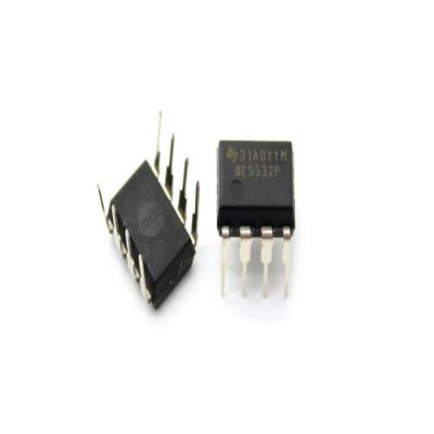 NE5532 NE5532P DUAL LOW NOISE OPERATIONAL AMPLIFIERS