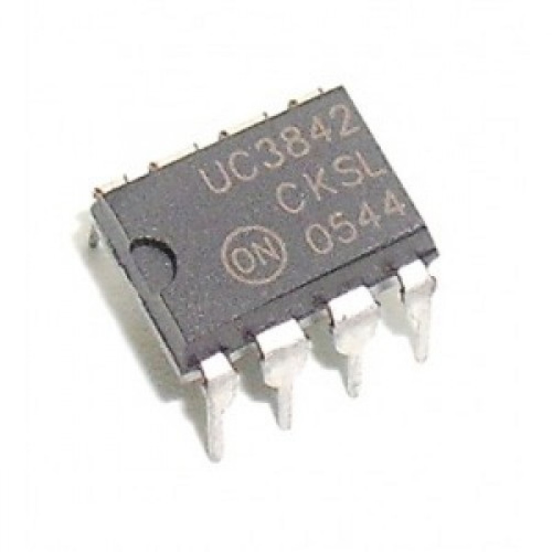 Uc3842 Current Mode Pwm Controller