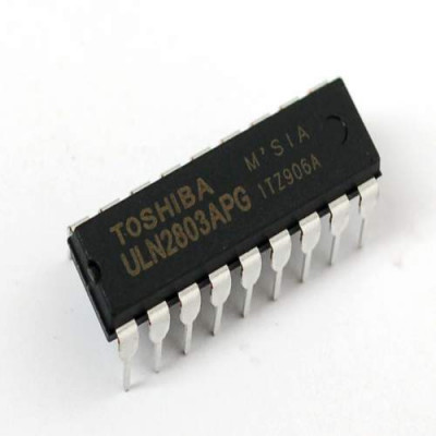 ULN2803 ULN2803APG Hi Voltage/Current Darlington Transistor Array