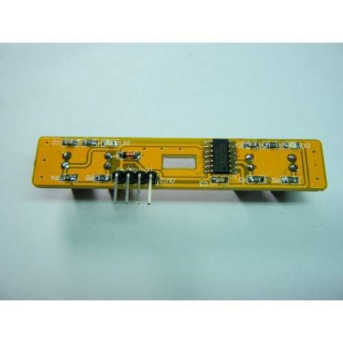 XD-36 Speed Measuring Smart Car Speed Counter Module
