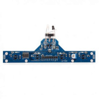 5 Channel Tracking Sensor Module Board Trace Module Infrared Detection