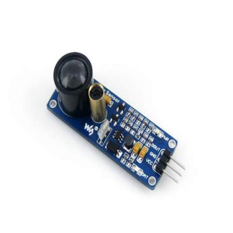 Laser Receiver Module Laser Sensor Non Modulator