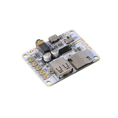 Bluetooth audio receiver module lossless car speaker amplifier modified wireless Bluetooth 4.1 circuit board