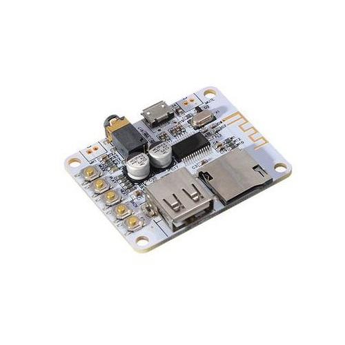 Bluetooth Audio Receiver Module Lossless Car Speaker Amplifier Modified Wireless Bluetooth 4.1