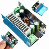 60V 48V step-down adjustable voltage regulator synchronous rectifier module 15A