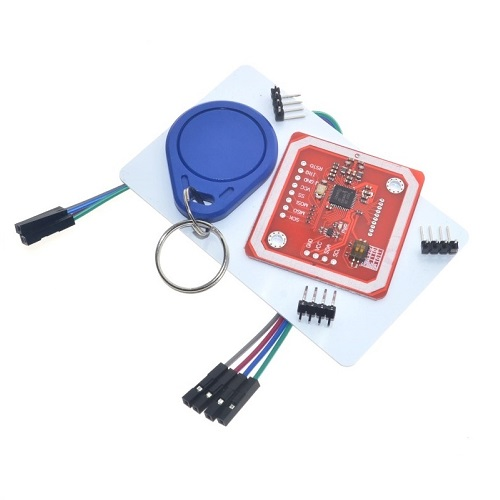PN532 NFC RFID Wireless Module V3 User Kits Reader Writer Mode IC S50 Card  PCB Attenna I2C IIC SPI HSU