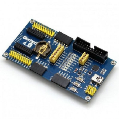 nRF51822 Evaluation Kit for Bluetooth Low Energy BLE4 and 2.4GHz Wireless Communication