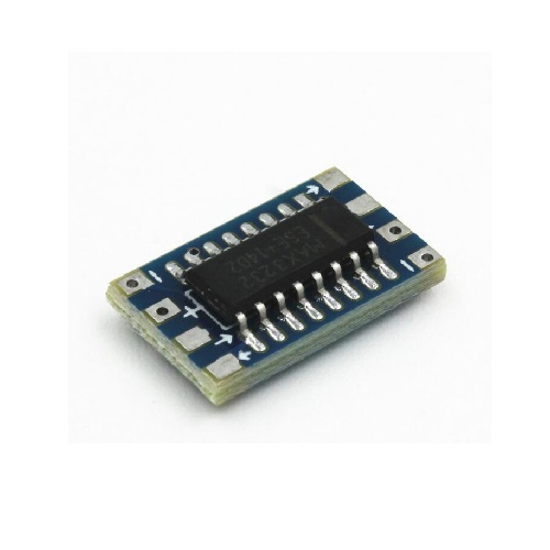 Serial Port RS232 to TTL Converter mini Adaptor Module Board MAX3232