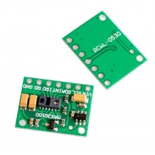 MAX30100 Heart Rate Pulse Oximetry Sensor Module