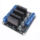 5V 4 Channel OMRON SSR Low Level Solid State Relay Module