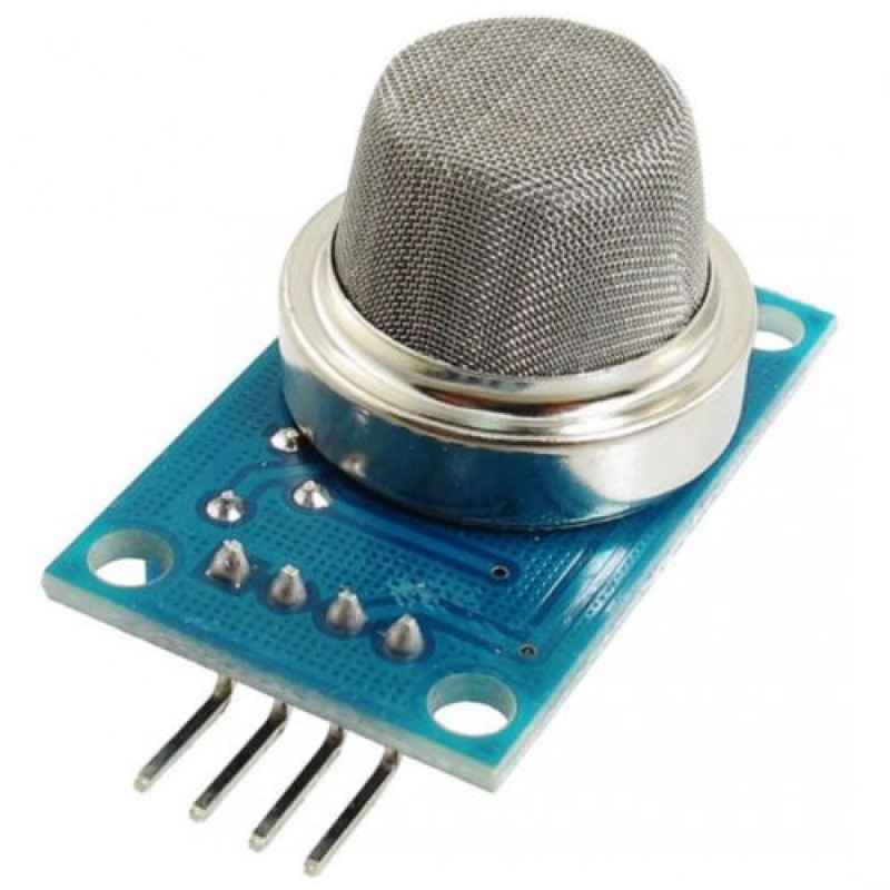 Flammable Gas Detection Module Mq 6