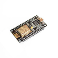 NodeMCU Lua ESP8266 ESP-12E with CP2102 USB to Serial WiFi Internet of Things Development Board